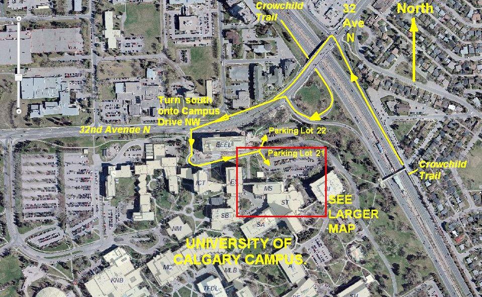 RASC Calgary Centre - Speakers 2019 on u of winnipeg campus map, university of calgary parking map, u of waterloo campus map, u of lethbridge campus map, u of memphis campus map, u of regina campus map, calgary alberta map, park map, u of c campus map,