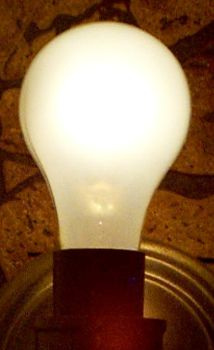 Incandescent Light Bulb & Light Pollution Abatement - Definitions